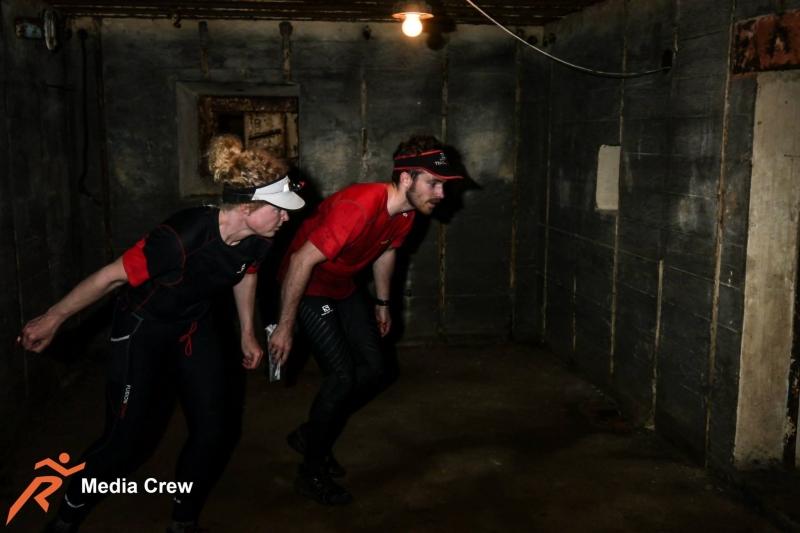 Bunkerrace